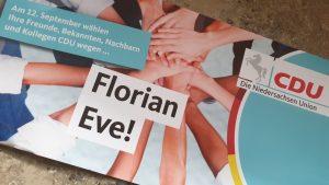 Florian Eve