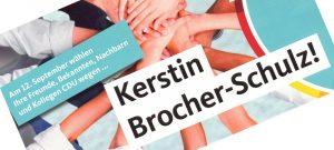 Kerstin Brocher-Schulz